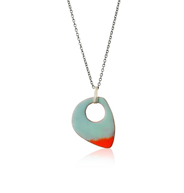 Image of big sway necklace