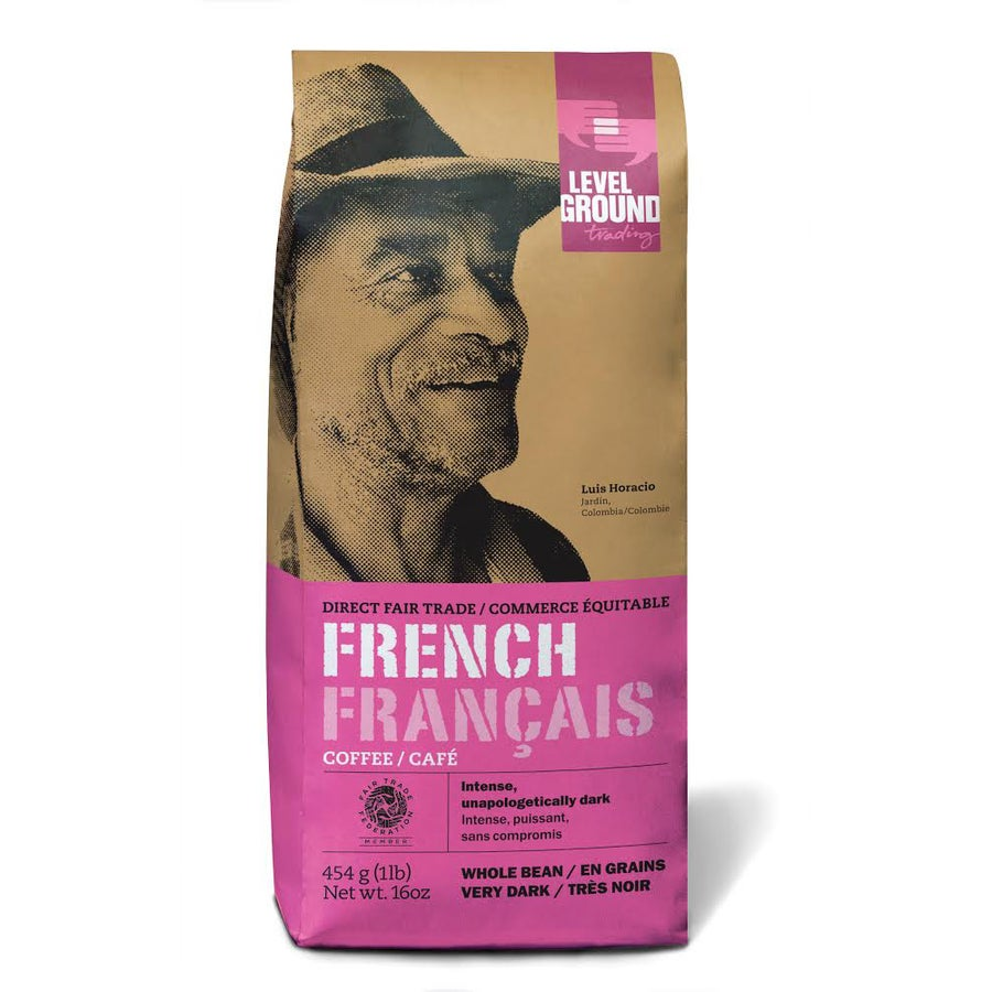 Image of French Organic Coffee