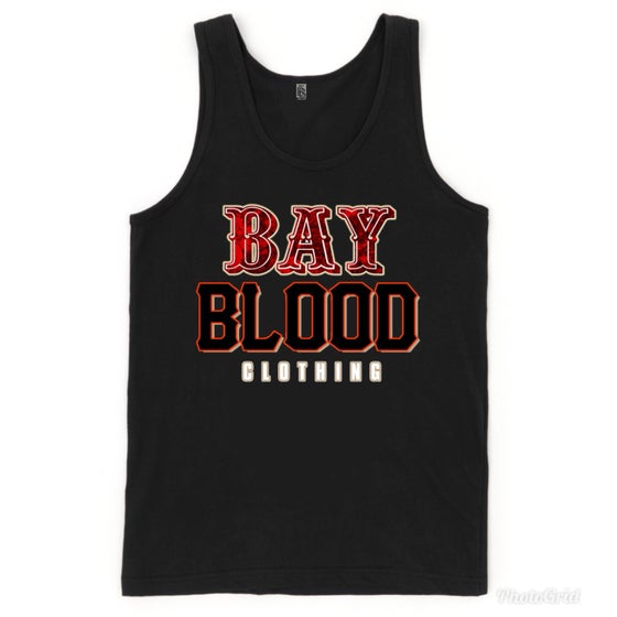Image of Frisco Bay Blood Tank Top