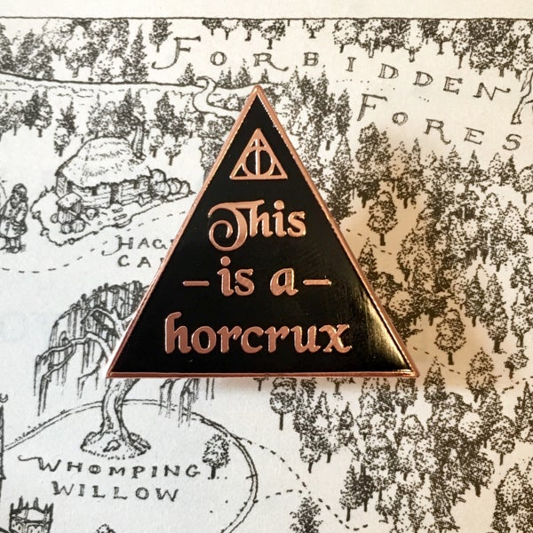 Image of Horcrux Pin