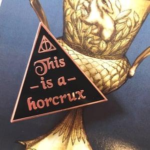 Image of Horcrux Pin