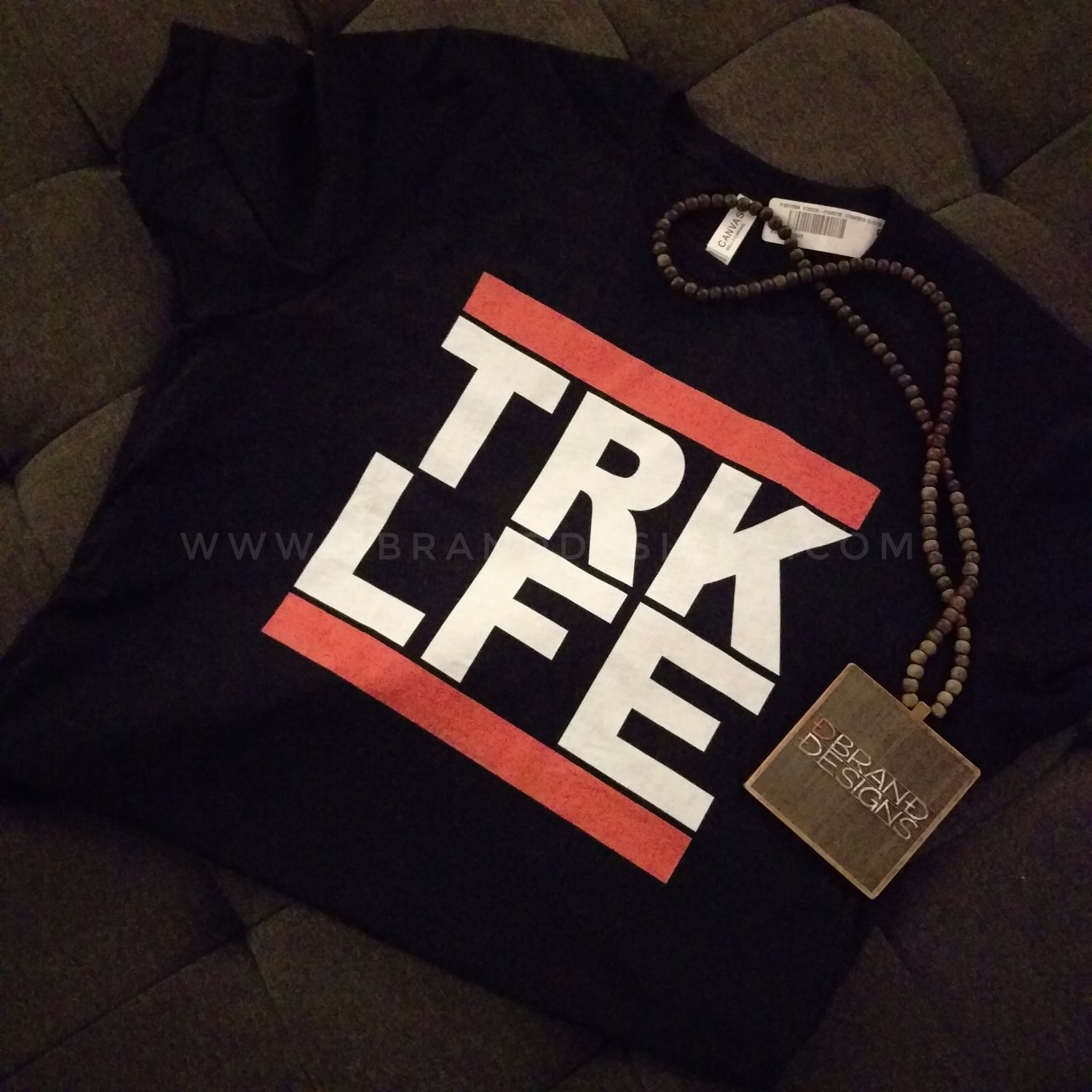 Image of TRK LFE Shirt