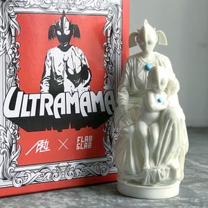 Image of ULTRAMAMA