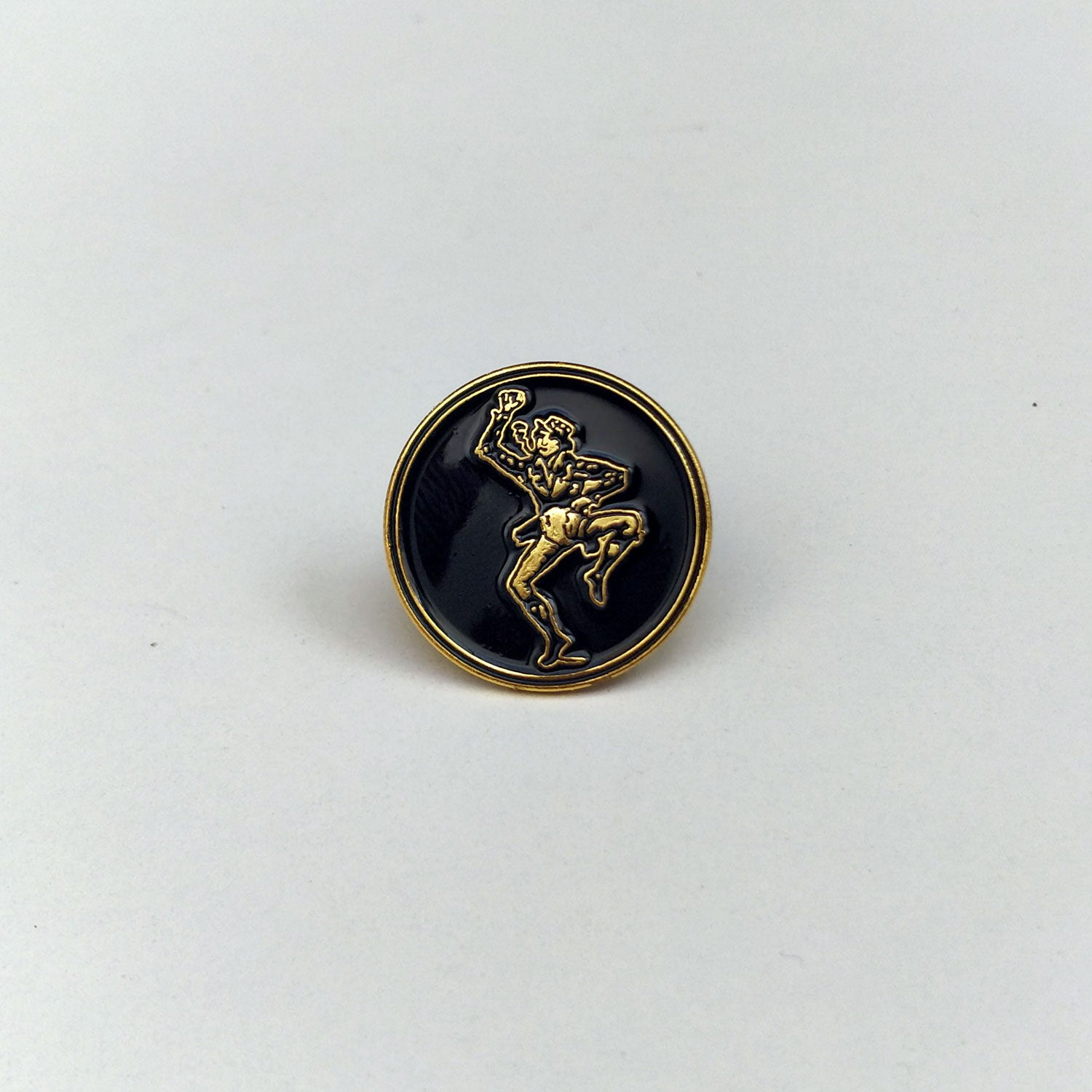 Image of Pre-order: 20th Anniversary Gold Pin