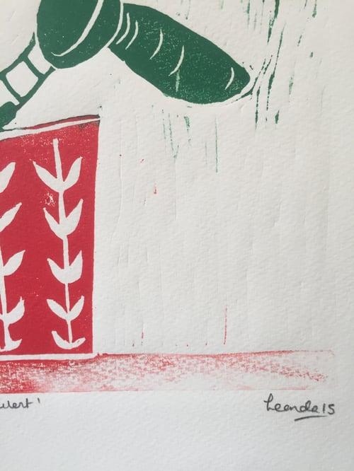 Image of ' Succulent '