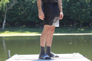 Image of Gradient Swim Shorts