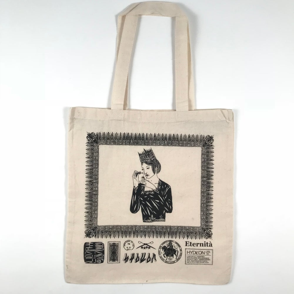 "Image of ""Dropper"" Tote Bag"