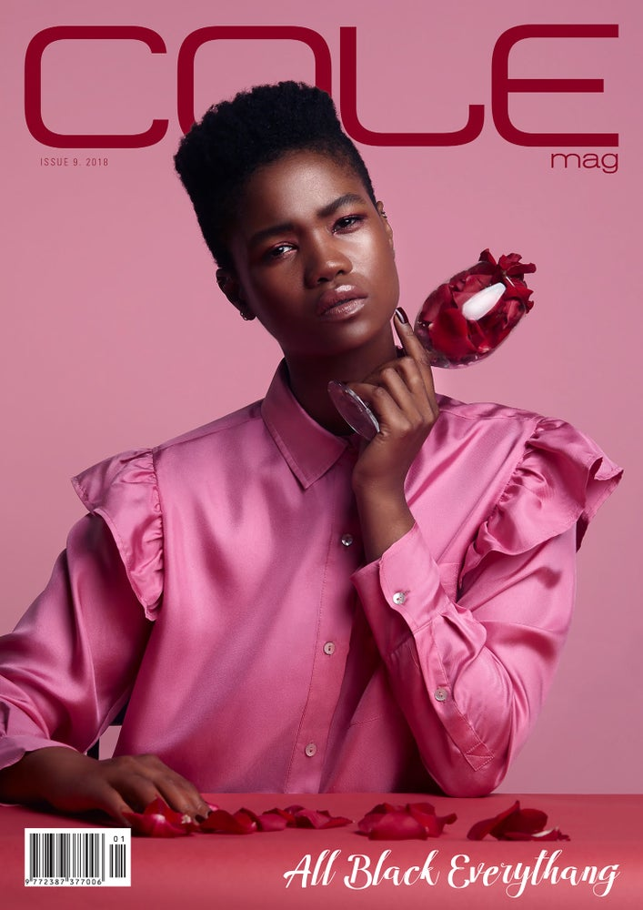 Image of The Clothes #9 - Digital Issue
