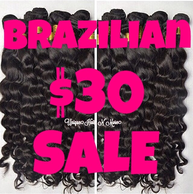 Image of Brazilian - $30 Sale
