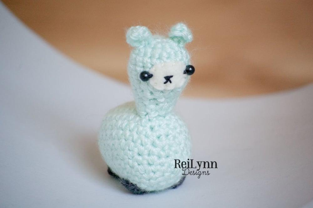 Image of Lama Stuffie