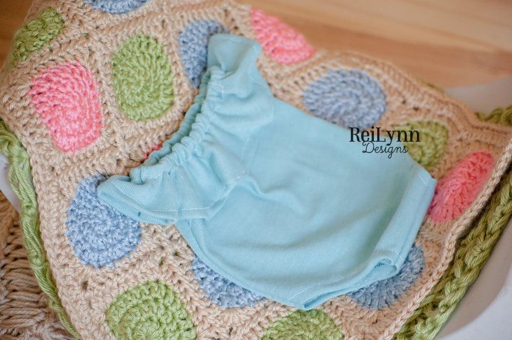 Image of Haley Newborn Bodysuit *More Colors*