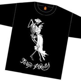Image of T-shirt Tango