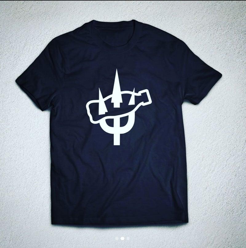 Image of Plastic Free Coastlines T-Shirt