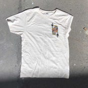 Image of Iceage King Playing Card T-shirt