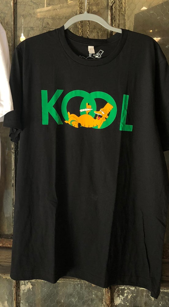 Image of KOOL tee