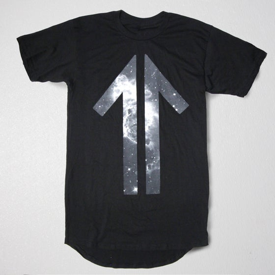 Image of Long FUTURES T-Shirt