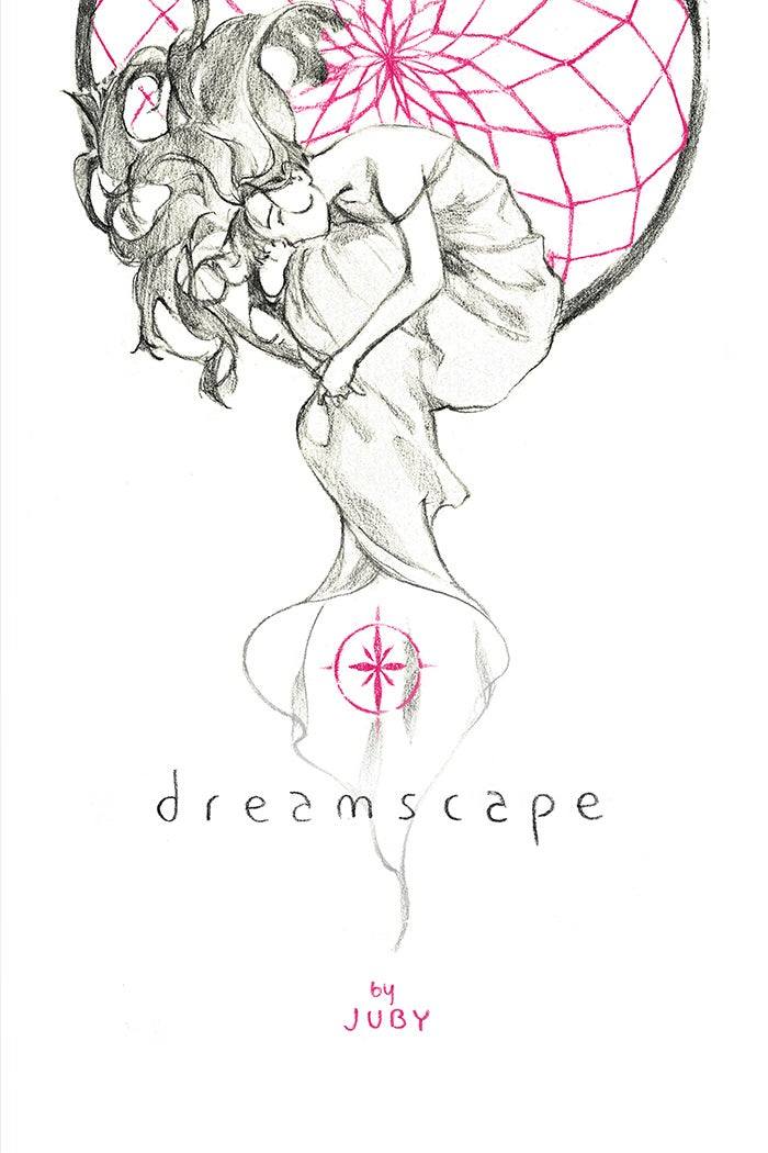 Image of 【A Witch's Cross】Dreamscape