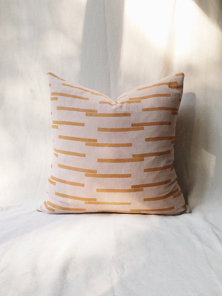 Image of Strata Pillow
