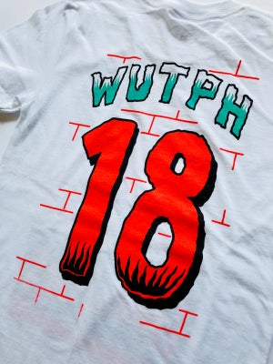 Image of Women's We Used To Play Here Soccer Tee