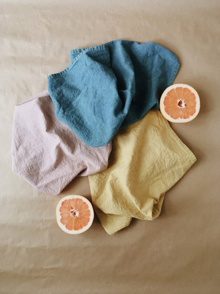 Image of Everyday Tea Towels