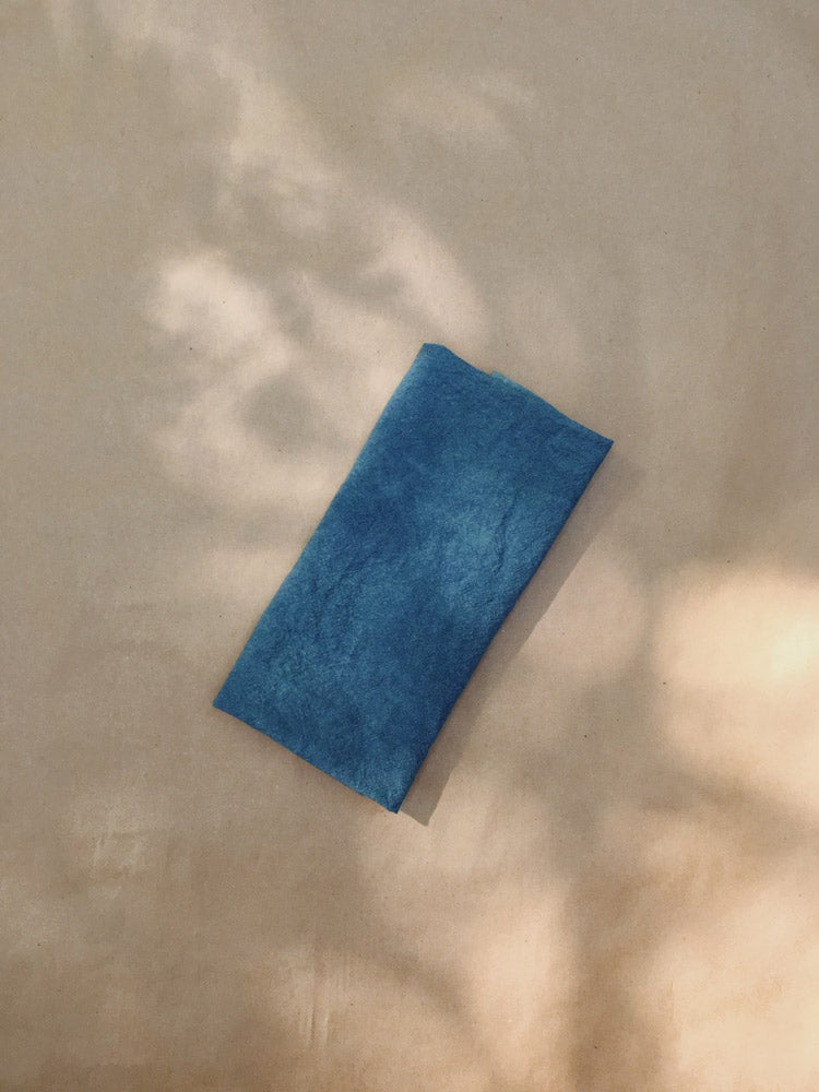 Image of Everyday Napkin - Lake