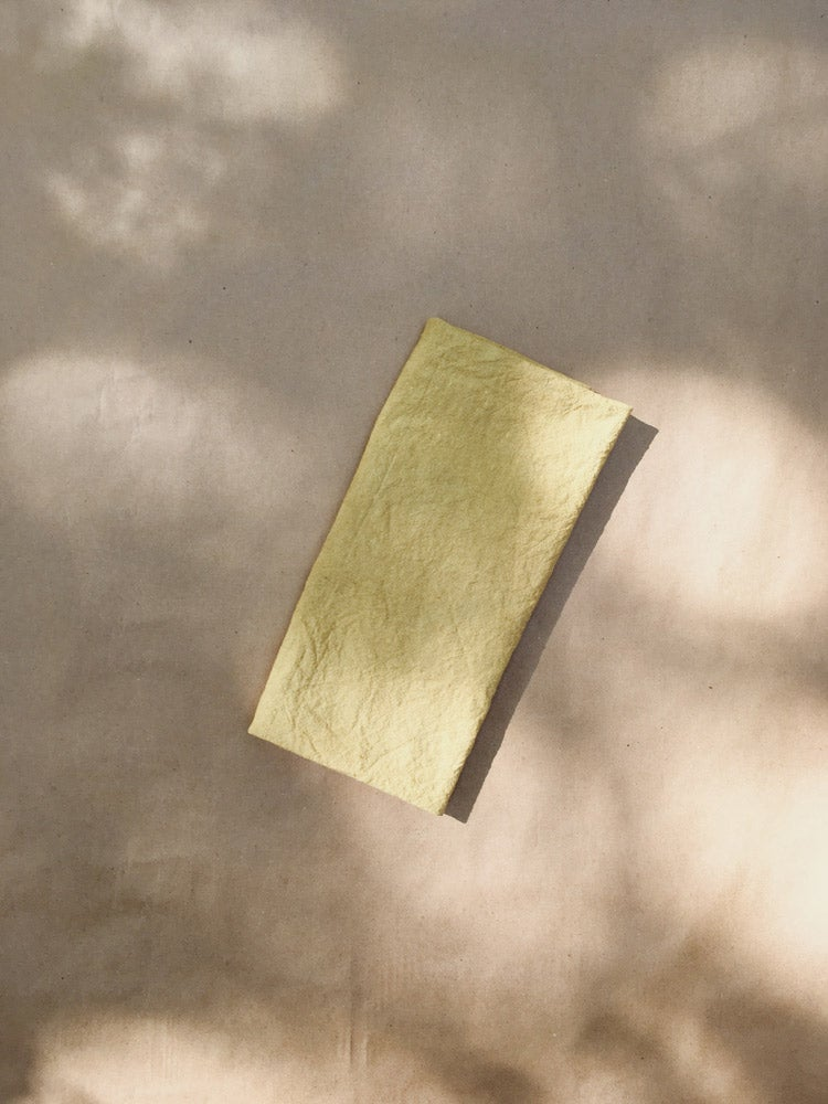 Image of Everyday Napkin - Marigold