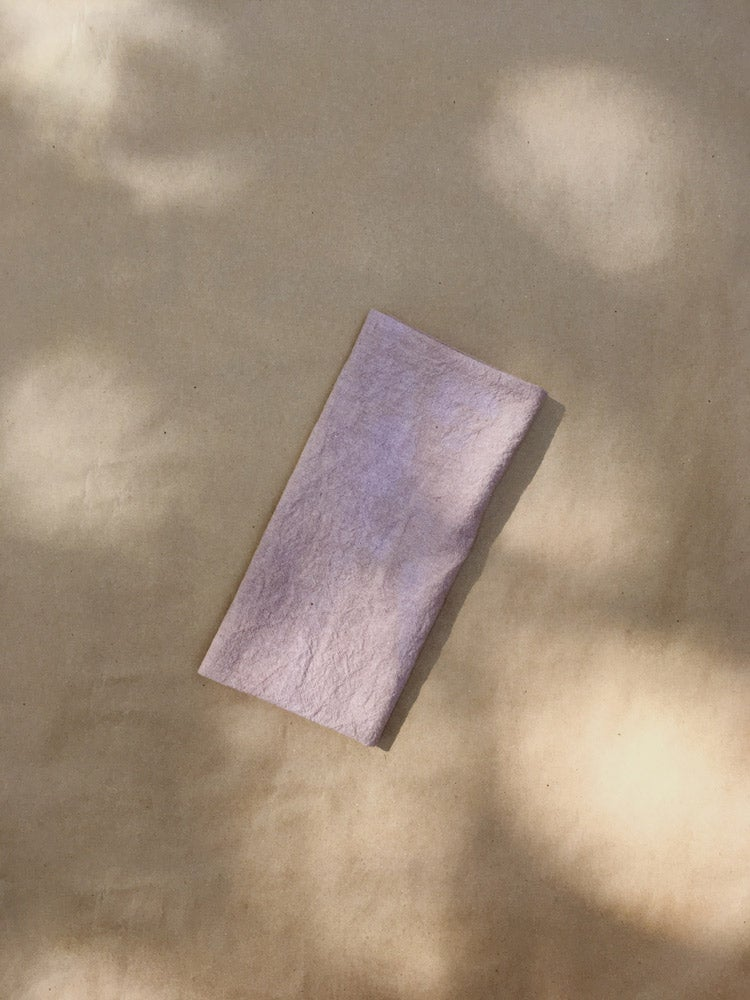 Image of Everyday Napkin - Dusk