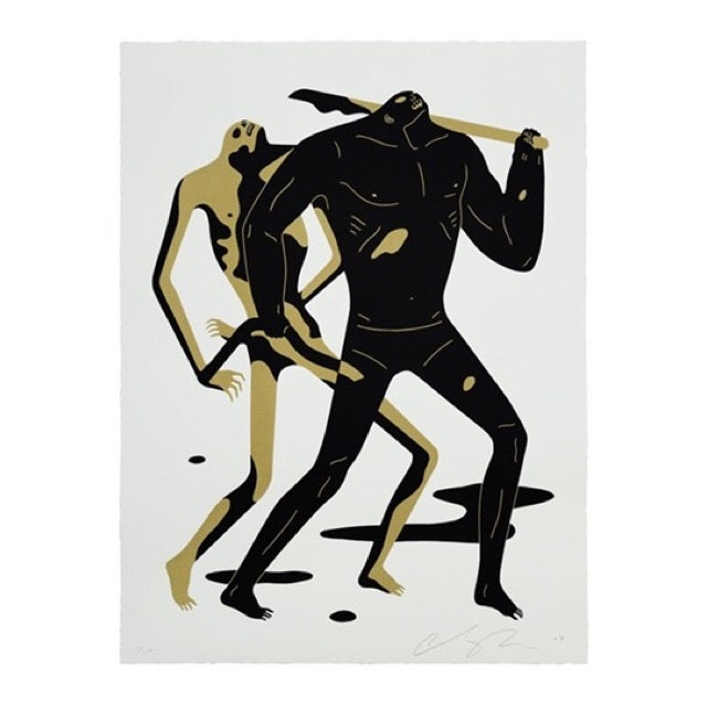 Image of CLEON PETERSON - DOOM ALONE - AP