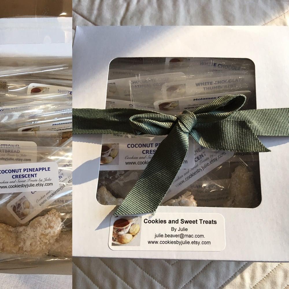 Image of Gift Sampler