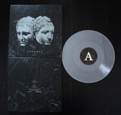 Image of ANTEROS lunas LP