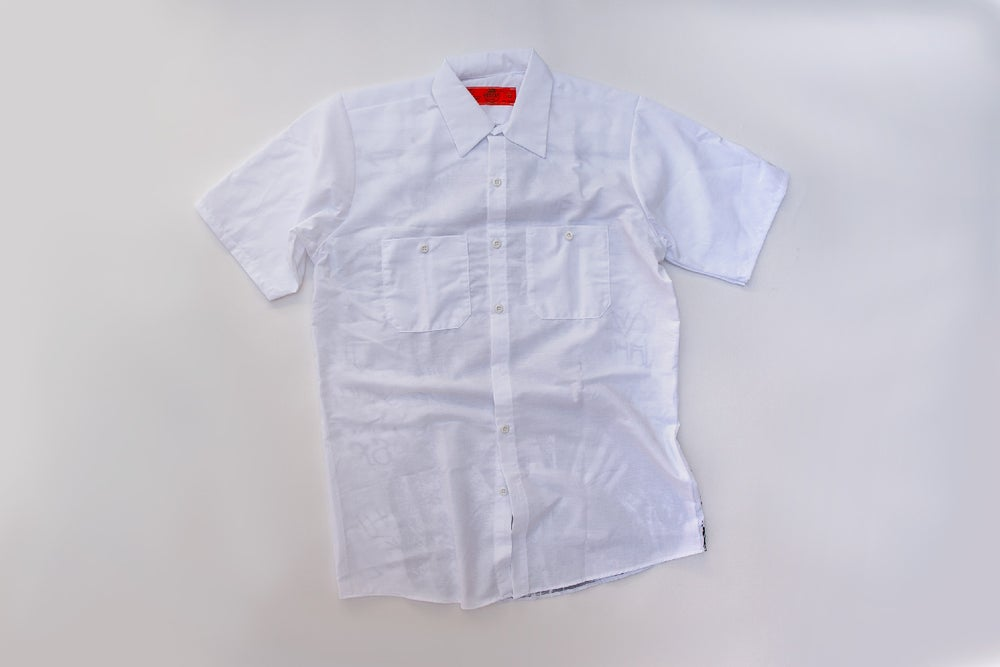 Image of RxCx - WORK SHIRT