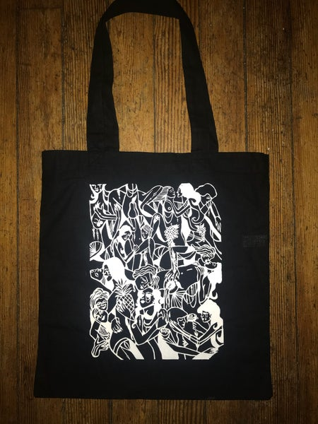 Image of Gay Tote