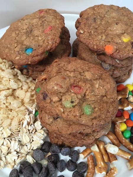 Image of Candy Shop Cookies - TWO DOZEN