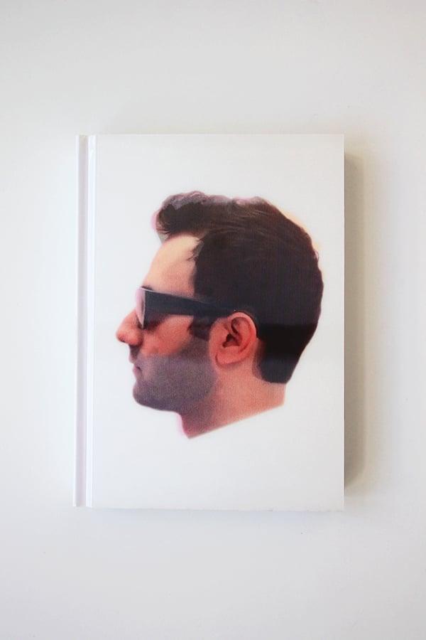 Image of Alex Israel - Self-Portraits