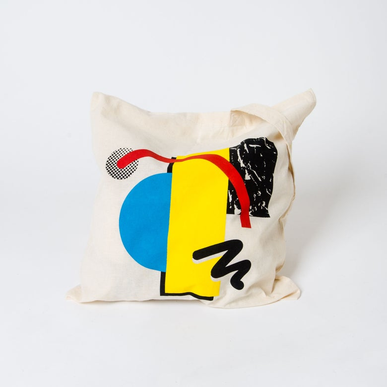 Image of 80'S TOTEBAG