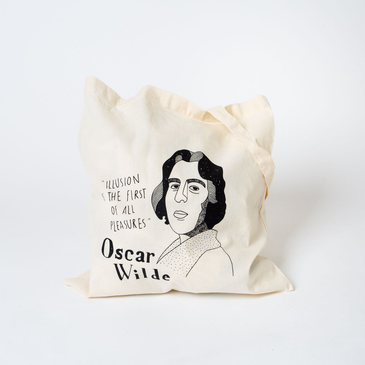 Image of WILDES TOTEBAG