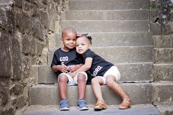 Image of God Is Thoro (Kids)