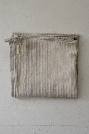 Image of linen swaddle
