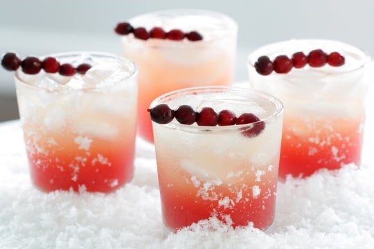 Image of Cranberry Vanilla