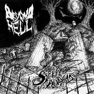"Image of Beyond Hell ""The Sleeper Awakens"""