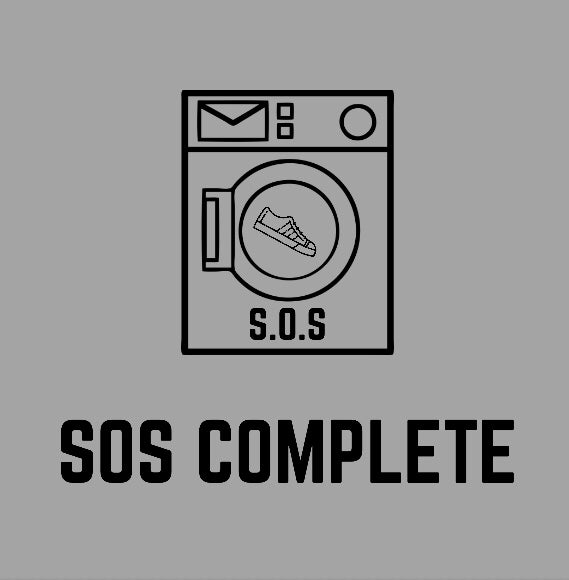 Image of SOS COMPLETE CLEAN