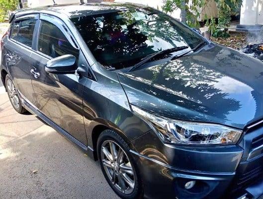 Image of Rental Mobil Lombok Terbaik Hati