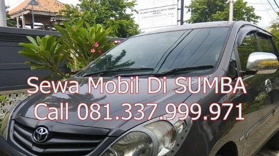Image of Sewa Mobil Di Sumba Paling Terkenal No1