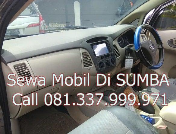 Image of Rental Mobil Pulau Sumba Disini Tempatnya