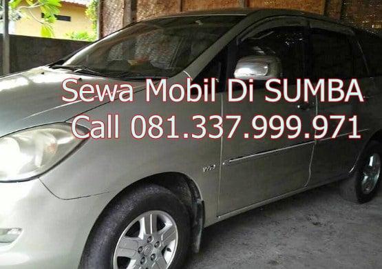 Image of Layanan Sewa Mobil Murah Di Sumba