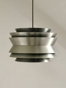 Image of Trava Pendant Light by Carl Thore, Sweden, 1960s