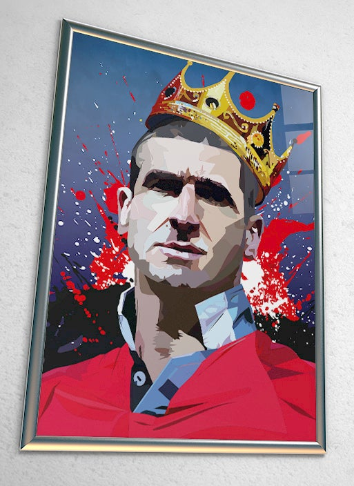 Image of King Eric