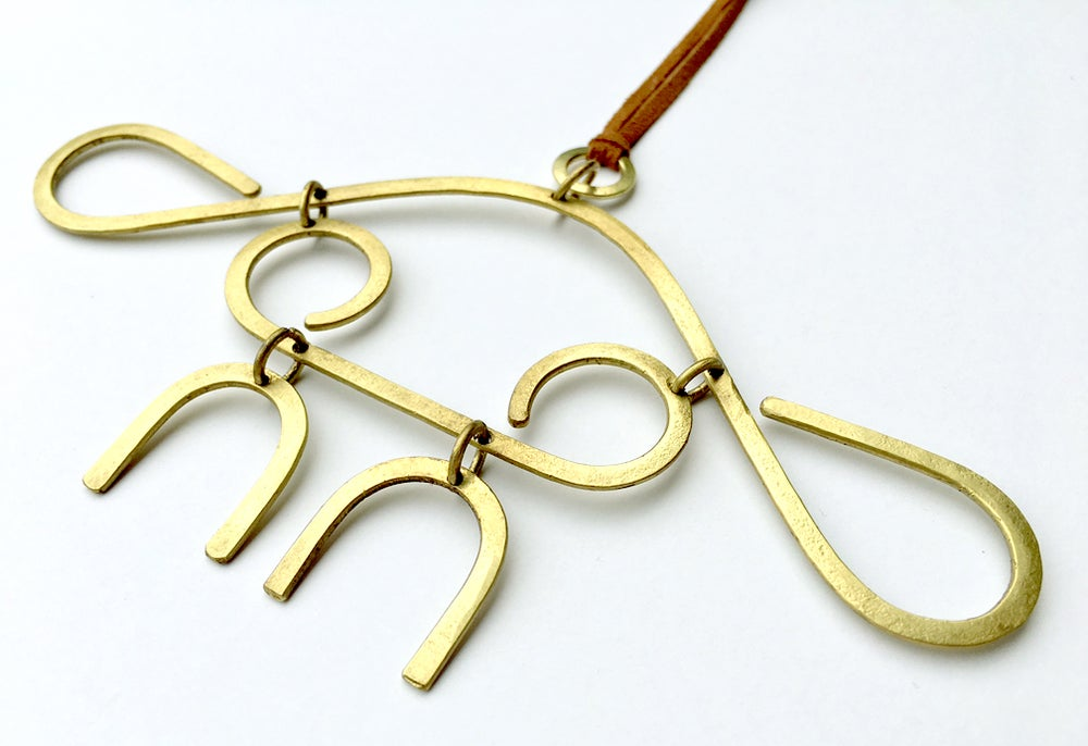 Image of Squall Necklace