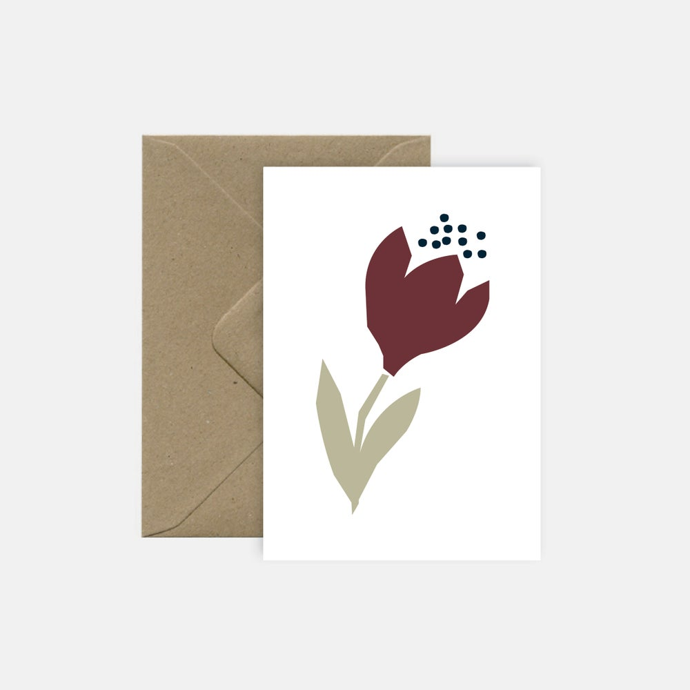 Image of Tulipe