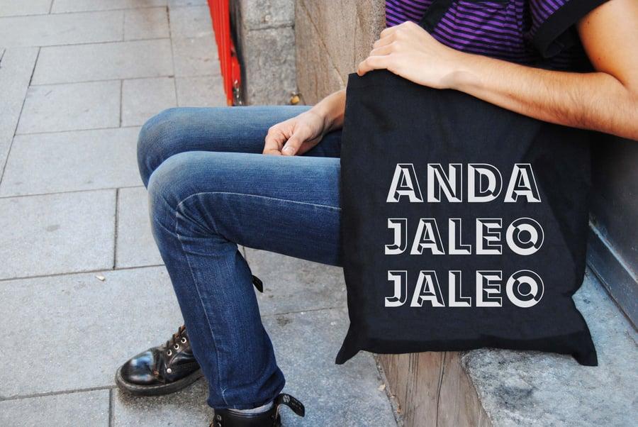 Image of Bolso Jaleo